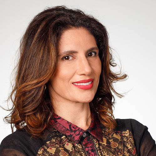 Karina Haddad