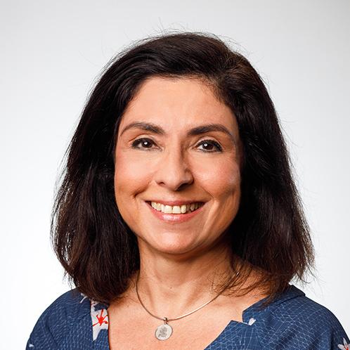 Luciane Mello-Fujita