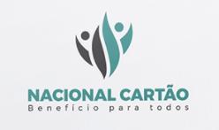 NACIONAL CARTÃO