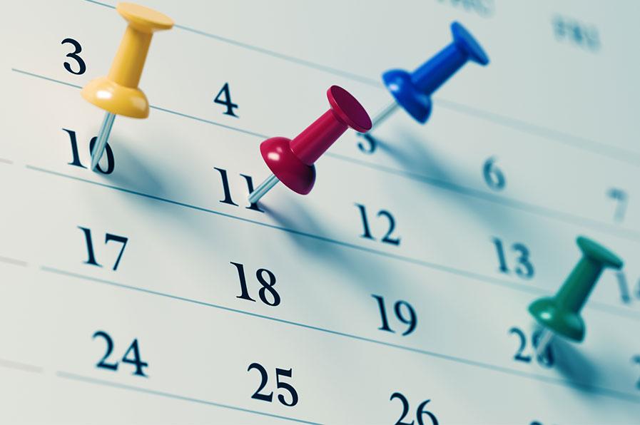 Confira calendário de cursos de 2021 do Instituto do Sono