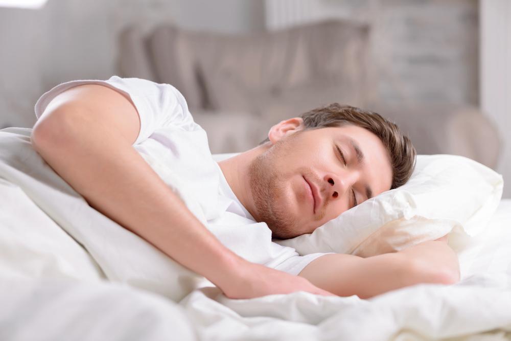 Pesquisa sobre o sono na pandemia