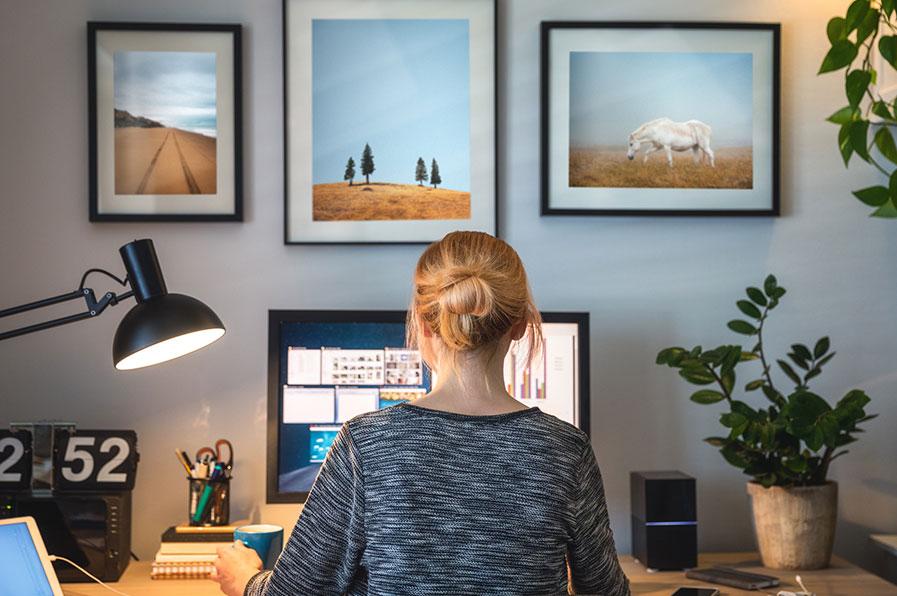 Confira 8 dicas para não deixar o home office atrapalhar o sono